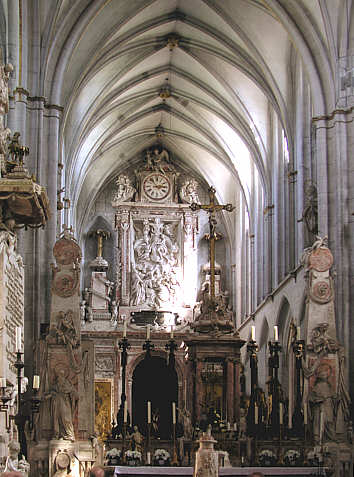 Schl Sserregion Bodensee Schloss Und Kloster Salem