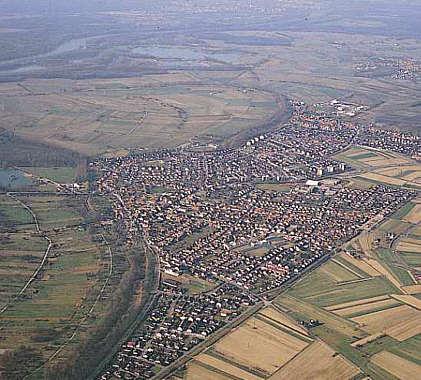 Rhein Leopoldshafen