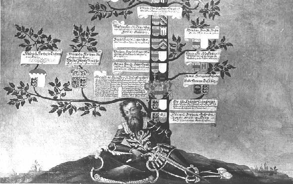 Aufnahme fürstl fürstenbergisches archiv donaueschingen